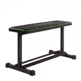 Posilovací lavice Tunturi FB20 Flat Bench + servis u Vás doma provádíme kdekoliv v ČR