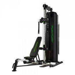 Posilovací věž Tunturi HG80 Home Gym + dovoz a montáž zdarma + servis u Vás doma provádíme kdekoliv v ČR