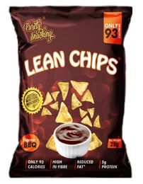 Náhled - Protein Snax Lean Chips 23g