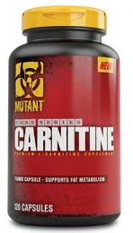 N�hled - PVL Core Series L-Carnitine 120 cps.