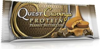 QUEST Cravings Protein Cups 50g