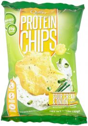 Quest Protein Chips 32g EXPIRACE 10/2017