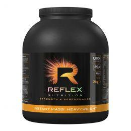 Reflex Instant Mass Heavy Weight 2,4kg
