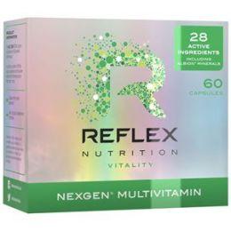 Reflex NEXGEN 60cps