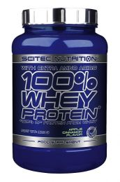 Náhled - Scitec 100% WHEY PROTEIN