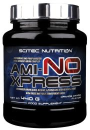 N�hled - Scitec Ami-NO Xpress 440g