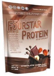 Náhled - Scitec Fourstar Protein