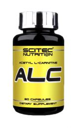 N�hled - Scitec Nutrition ALC 60kps