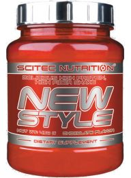 Náhled - Scitec Nutrition New Style 450g