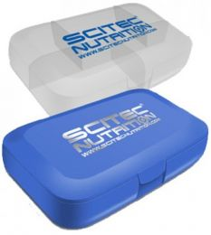 Náhled - Scitec PILL BOX