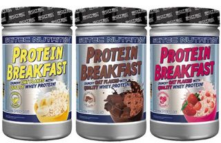 Náhled - Scitec PROTEIN BREAKFAST 700g
