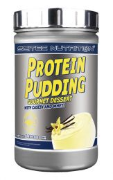 Náhled - Scitec PROTEIN PUDDING 400g