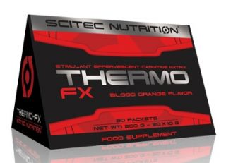 Náhled - Scitec THERMO FX
