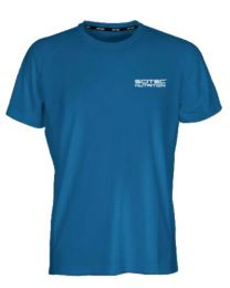 Scitec Triko TECHNICAL BLUE