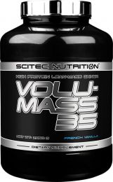 N�hled - Scitec VOLUMASS 35