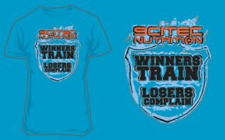 Scitec WINNERS TRAIN
