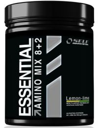 Náhled - Self OmniNutrition Essential Amino Mix 8+2 500g