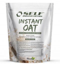 Self OmniNutrition Instant Oat 1000g