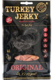 Snack Time TURKEY JERKY ORIGINAL 40g