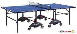 Stůl na stolní tenis SMASH 7 + dovoz a montáž zdarma