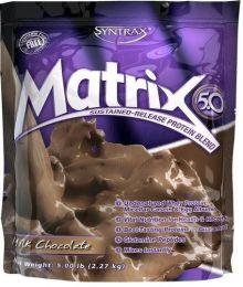 Syntrax MATRIX 5.0 2270g cookies cream