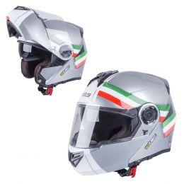 Výklopná moto helma W-TEC V270