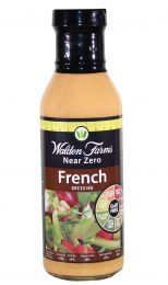 Walden Farms French dressing 355ml EXPIRACE 11/2018