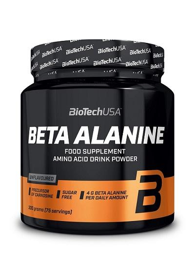 Výsledek obrázku pro biotech beta alanine
