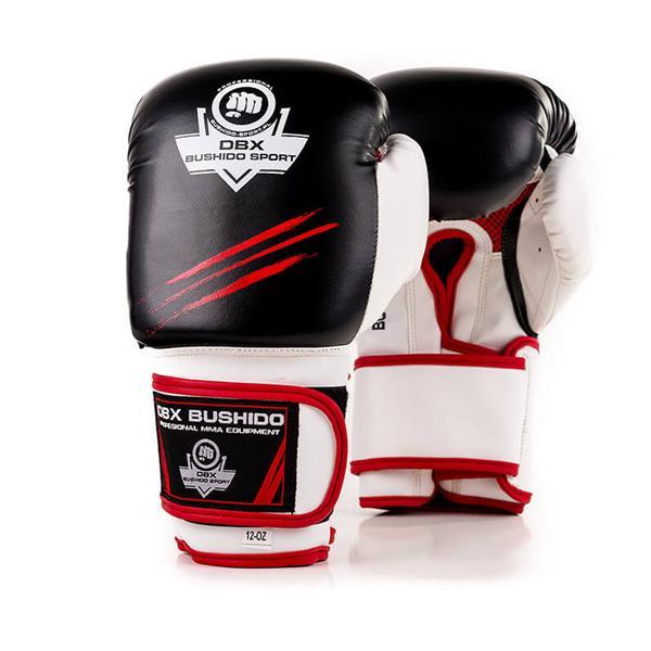 ca7640011c1 Boxerské rukavice DBX BUSHIDO DBD-B-2 v3