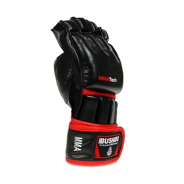 2941da552b3 MMA rukavice DBX BUSHIDO ARM-2014a
