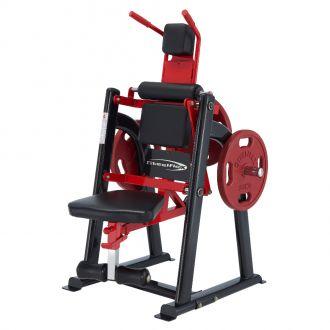 Posilovač břišních svalů Steelflex Plateload Line PLAC