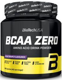 BioTech BCAA ZERO + GLUTAMINE ZERO 39197592ce