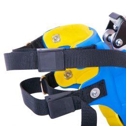 Dětské skákací boty WORKER Hoppino  5c755154d5