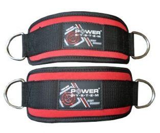9feeaf4c911 POWER SYSTEM Ankle straps