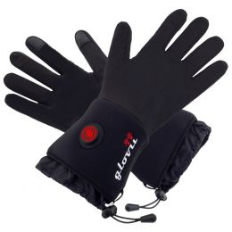 Univerzální vyhřívané rukavice Glovii GL  b30cfd54ef