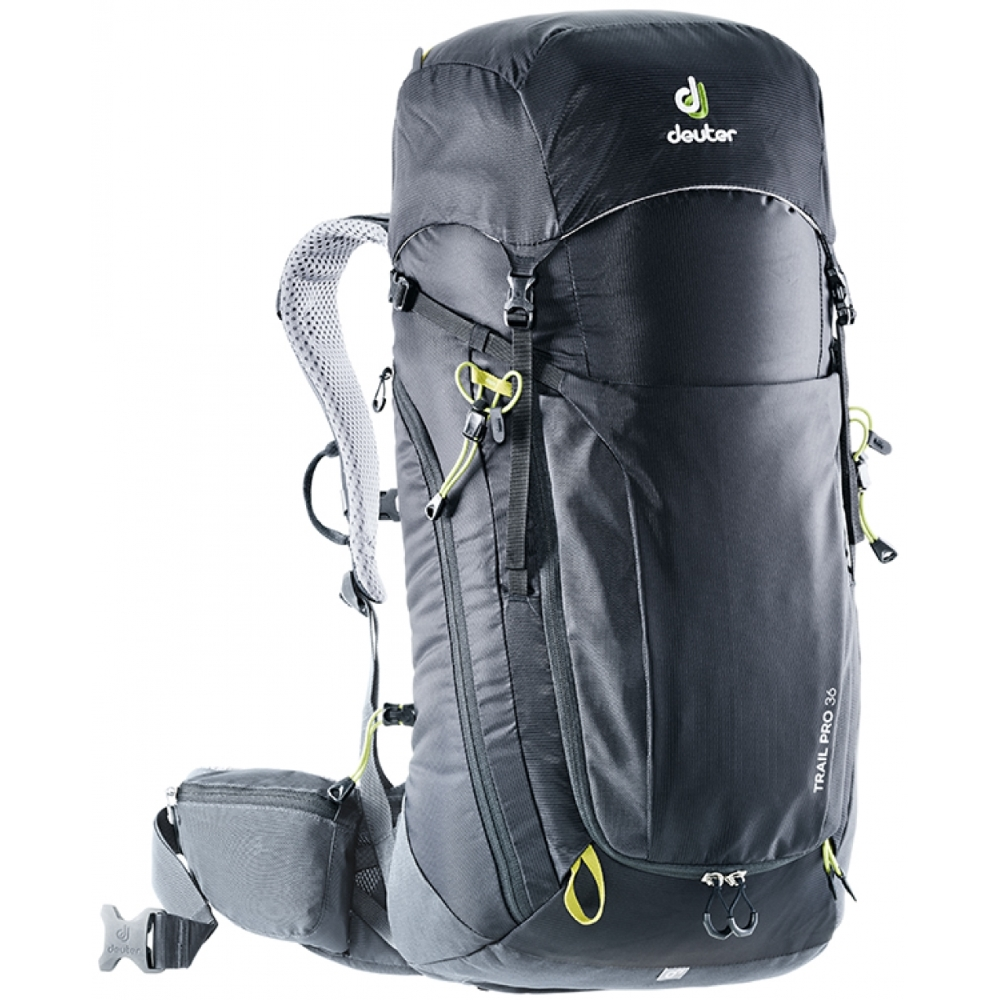 d33b543d22 Turistický batoh DEUTER Trail Pro 36